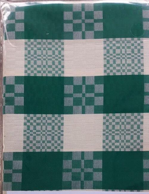 tovaglia abruzzese verde
