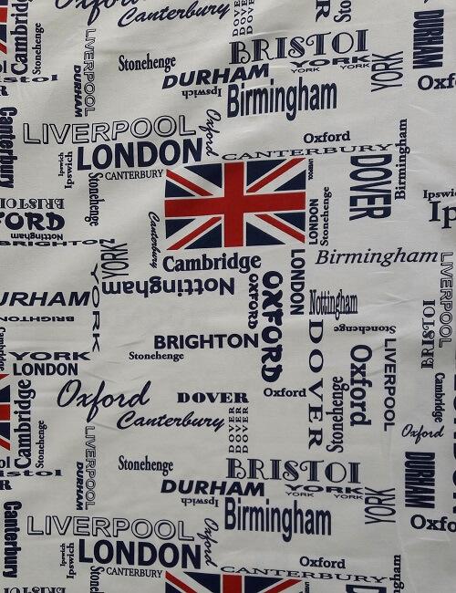panama fantasia London