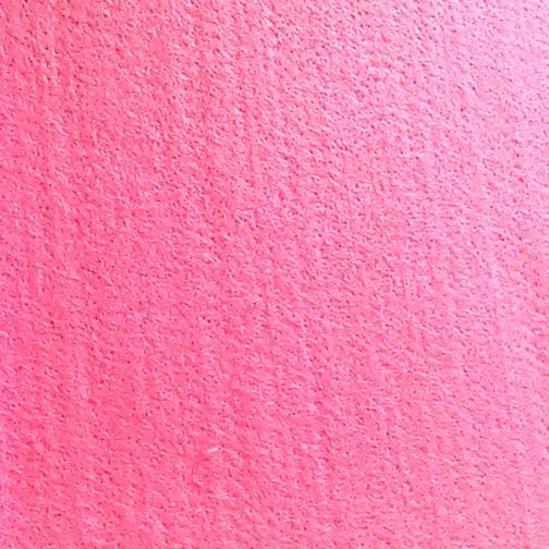 feltro rosa