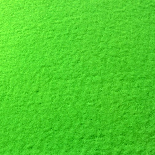 feltro verde pistacchio