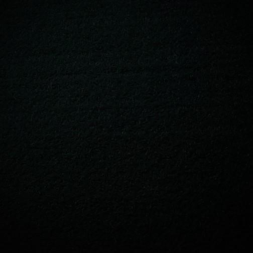 feltro nero