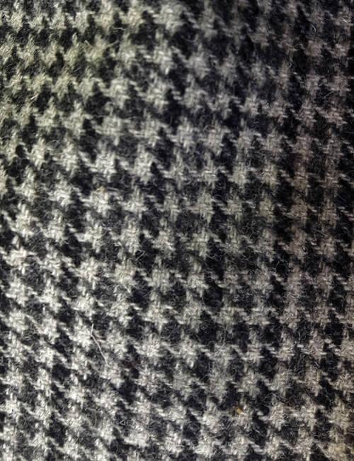 Harris Tweed pull lana 100%