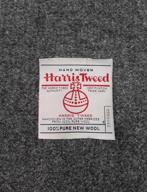 Harris Tweed lana 100%