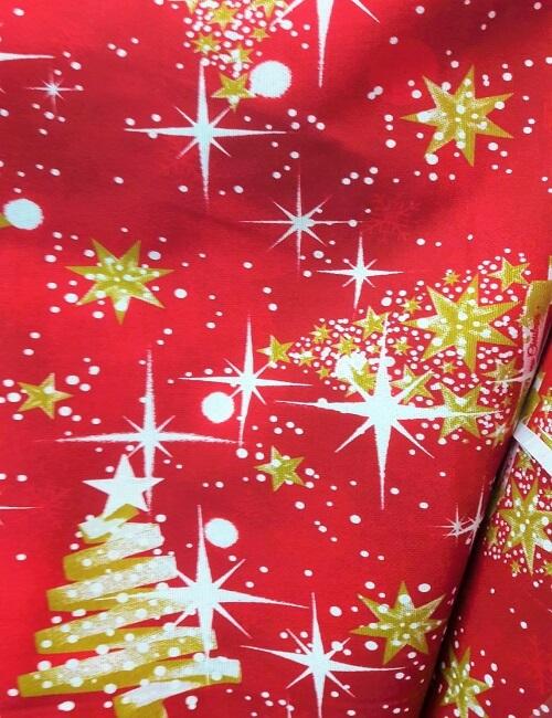 panama disegno natalizio