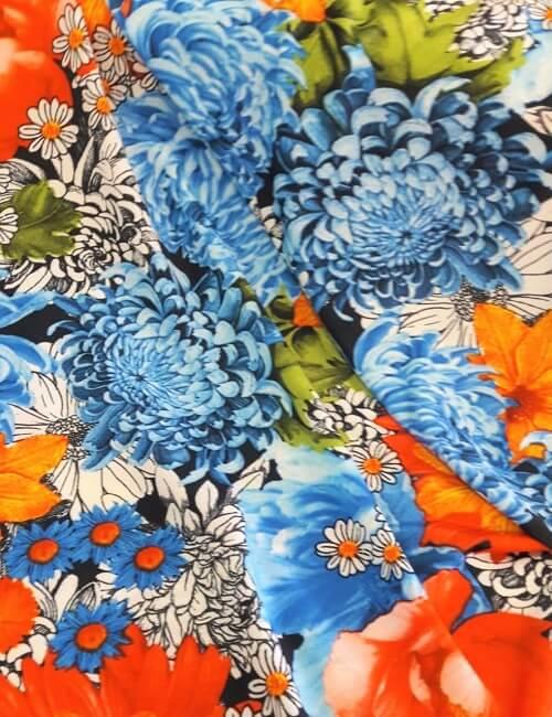 maglina fantasia fiori vivaci