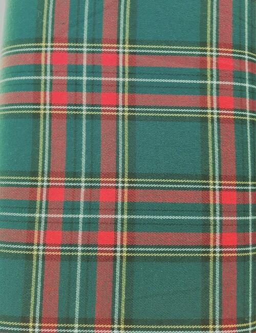 scozzese verde